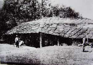 Воденицата на бащата на Иван х. Беров – Беро, от където започва бизнеса си видния габровец, първоначално като мелничар, а по-късно и като крупен производител на фин текстил.